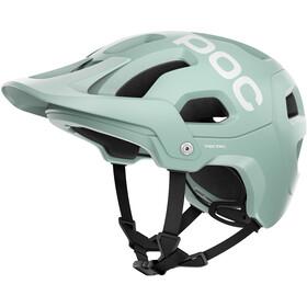 POC Tectal Helmet apophyllite green matt